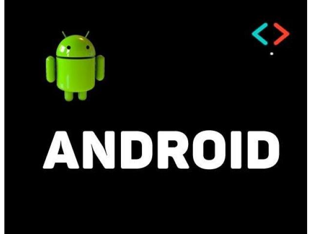 Android App development training institute in Indore