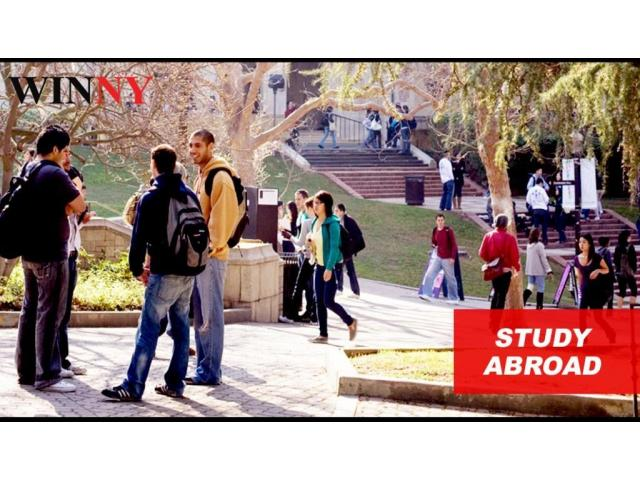 Want to Study Abroad? Choose the Best Student Visa Consultancy
