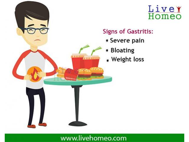Eliminate Gastritis With Homeopathy tips