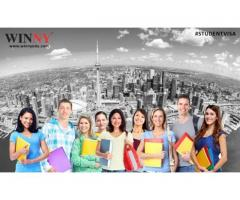 One-stop Solution for Your Student Visa Process