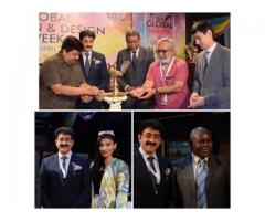Many Countries Appreciated 3rd Global Fashion And Design Week