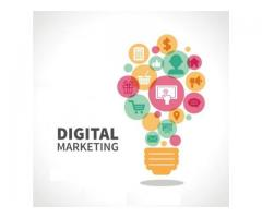 """Digital Marketing Services 