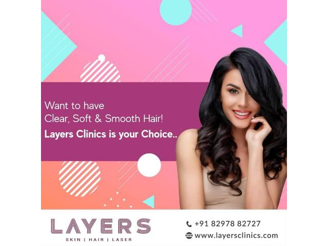 Hair Regrowth Treatment and Nonsurgical Hair Replacement