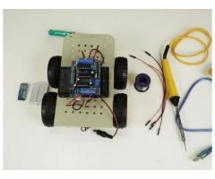 Robotics fundamental Module