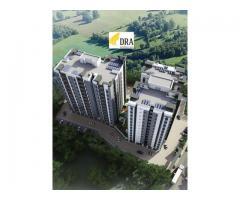 2,2.5,3bhk Apartments in Adambakkam | Nanganallur - DRA Ascot