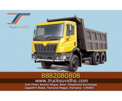 Truck Rental Services | Truck Transport Services - Truck Suvidha