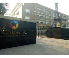 3 BHK Flats in Moradabad - Pacific Star Homes