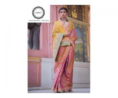Gota Patti Dress | Lucknowi Suits | Gota Patti Suit - Gottapatti House