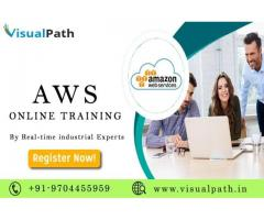 Amazon Web Services Online Training | Best AWS Online Training