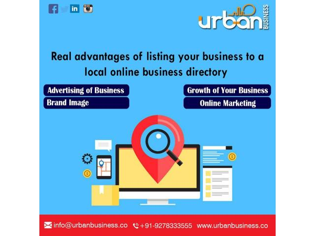 Free Business Listing Website in India