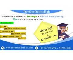 DevOps Online Training | Best AWS Online Training Video tutorials