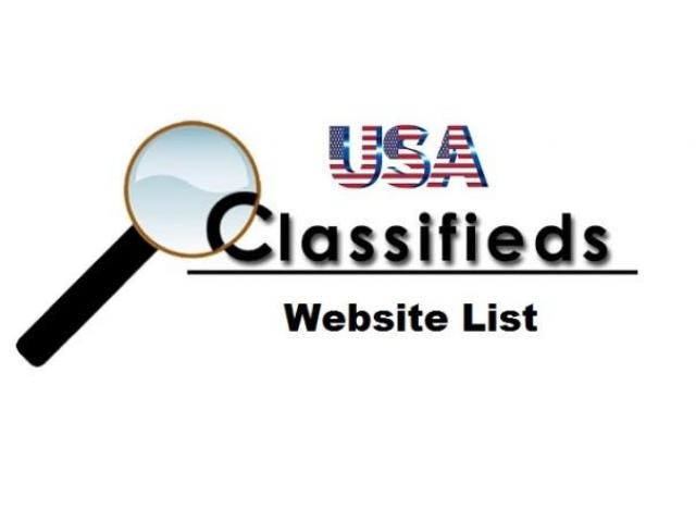 Free Ad Posting Website in the USA – Best Classifieds the USA