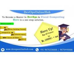 Best DevOps Online Training Course | Amazon Web Services Online Training