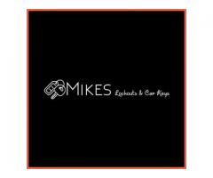 Mikes Lockouts & Car Keys | Locksmith Service Providers