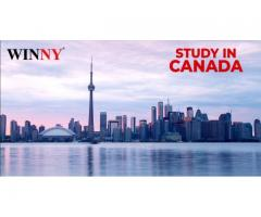 Study in Canada, Invest in your Future