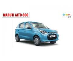 Buy New Maruti Suzuki Alto 800 Car in India