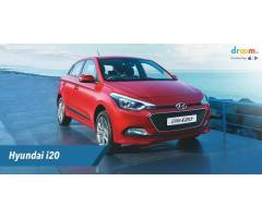 Buy New Hyundai Elite i20 Car in India