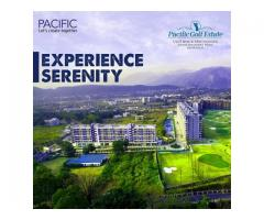 Apartments for Sale in Dehradun - Pacific Golf Estate