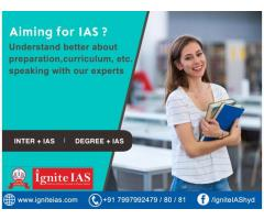 best ias institute in hyderabad | top ias institute in hyderabad
