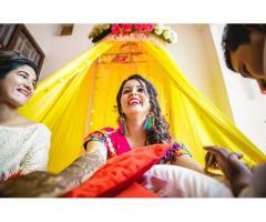 Get in Touch With The Best Destination Wedding Photographer in Lucknow