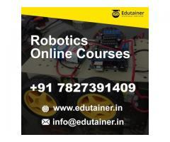 Robotics Online Courses