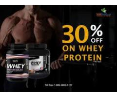 MuscleBlaze : Muscleblaze whey protein | Muscleblaze weight gainer
