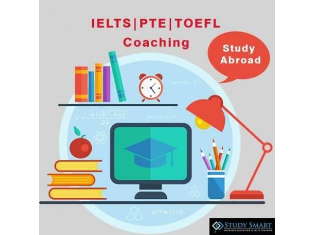 Join PTE Classes at Study Smart in Pune