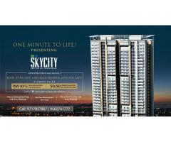 M3M Sky City Sector 65 Gurgaon