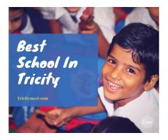 Best School In Tricity| tricitymeet.com