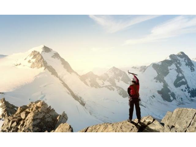 Get The Mountaineering And Hiking Insurance