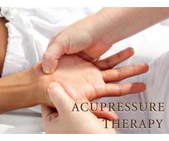 Acupressure Treatment in Noida
