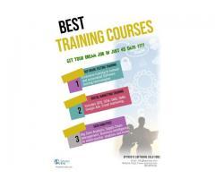 Best Software Testing and Digital Marketing Training institute in Kochi