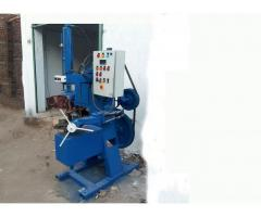 Best Square tray beading machine in ahmedabad - Riddhi Siddhi Industries