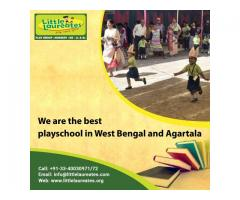 Best Playschool in West Bengal, Agartala