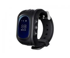 Q50 GPS Kids Tracker Smart Wristwatch