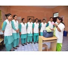 Professional Nursing Courses After 10th & 12th in Delhi