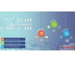 Leading Top iOS App Development Services