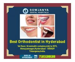 Dental Hospital in Hyderabad | Dental Hospital in Himayat Nagar