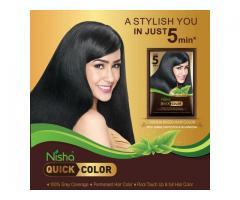 Best Hair Colour For Women