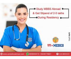 Best University for MBBS in Abroad | Low Cost MBBS in abroad