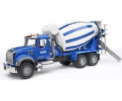 Concrete Equipment Manufacturers Ahmedabad