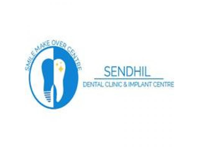 Sendhil dental clinic and Implant Centre