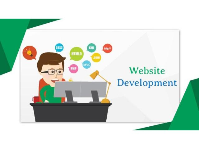 Web Designing and Development Company in Ahmedabad India