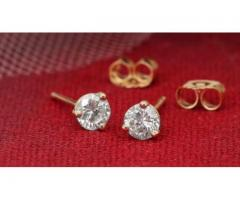 Diamond wedding jewellery in Kolkata