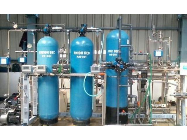 Industrial R.O plant Provider In Ahmedabad|Ajay Enterprise