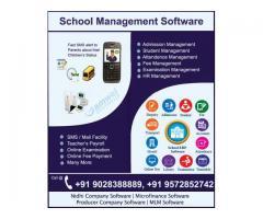 School ERP Software by Camwel
