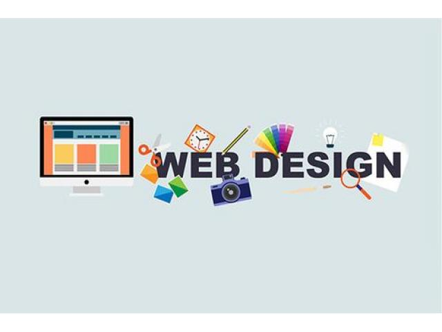Web Designing Company in India