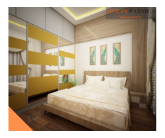 Live in Passion ( Best Interior Designer in Bangalore / Best Interior Designer in Horamavu )