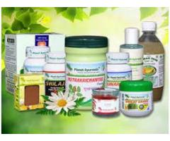 Ashaabnutrients Herbal Products