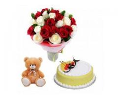 send flowers online to bangalore